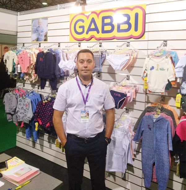 ... VII Международной специализированной выставке  Детская мода 2018  в  Казахстане. Нами были представлены новые коллекции детской одежды и белья. ce492c159a9